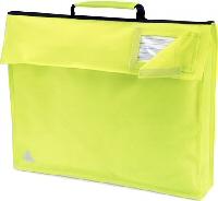 High visibility book bags - ONLY £6.99 each / high vis bookbags ...
